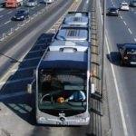 İstanbul'da bayramda ulaşım yüzde 50 indirimli