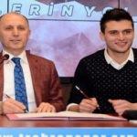 Trabzonspor'da bir imza daha! Resmen açıklandı...