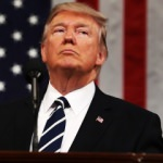 Trump'a derin mesaj: DAEŞ'i bırak!