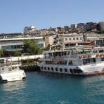 Beşiktaş-Üsküdar arası 3,5 dakikaya iniyor