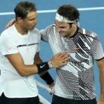 Nadal ile Federer yeniden karşı karşıya!