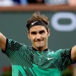 Federer güle oynaya finalde!