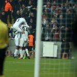 Galatasaraylı yıldızdan Beşiktaş mesajı