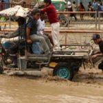 Peru'da sel felaketi: 72 ölü