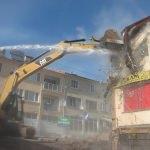 Keles'e çok amaçlı hizmet binası yapılacak