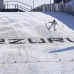 Erzurum, Kış Olimpiyatları'na aday!
