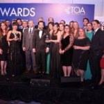 ABD'deki 40 başarılı Türk genci ödüllendirildi
