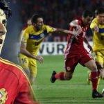 Aras Özbiliz attı, Ermenistan galip