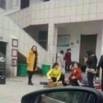 Çin'de tuvalet faciası! Ölü ve yaralılar var