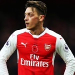 İngiltere'de Mesut Özil - Oğuzhan Özyakup anketi!