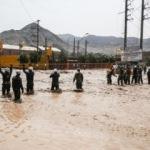 Peru'daki sel felaketi: Ölü sayısı artıyor!