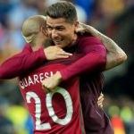 Ronaldo'dan itiraf! 'Quaresma benden...'