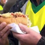 Futbol taraftarları maçlardan önce ne yiyor?
