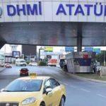 Atatürk Havalimanı'nda bıçaklı kavgada kan aktı
