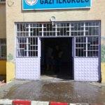 Muş'ta okulların temizliği hükümlülere emanet