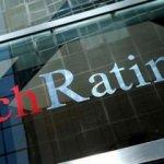 Fitch, Deutsche Bank'ın notunu indirdi