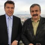 Fox TV'de HDP'li Sırrı Süreyya Önder'den PKK itirafı