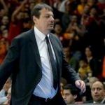 Ergin Ataman'dan ayrılık sözü