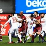 3 gollü maçta kazanan Beşiktaş!