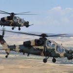 Milli helikoptere 'L-UMTAS' füzesi