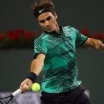 Roger Federer yarı finalde!