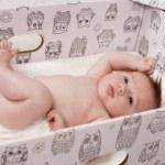 Bebeklerini kutuda büyütüyorlar! Çünkü...