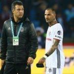 Lyon öncesi Quaresma'dan Beşiktaş'a haber var!