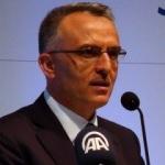 """Maliye Bakanı Ağbal'dan """"KDV"""" açıklaması"""