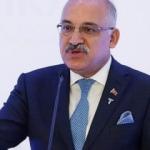 7 ülkeye Türk Ticaret Merkezi!