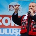 Erdoğan müjdeyi verdi! 2019'da geliyor