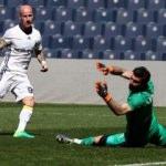 Fenerbahçe'den hazırlık maçında gol şov!