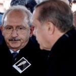 Kılıçdaroğlu'dan çok iddialı Erdoğan çıkışı