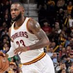 LeBron James rekora doymuyor