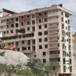 Gaziosmanpaşa'da kentsel dönüşüm devam ediyor