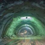 'İklim değiştiren' tünelde ışık göründü