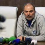 1. Lig'de şok istifa kararı!