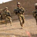 ABD askerleri pusuya düşürüldü: 3 ölü!