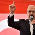 Bakan Elvan: O bölgelerimiz şahlanacak