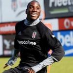 Demba Ba transferinde soruşturma skandalı!