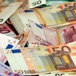Hazinenin kasasına yarın 657 milyon euro girecek