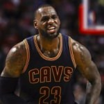 LeBron James'ten Cedi Osman'a tam destek