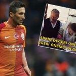 Sabri Sarıoğlu kaza yaptı! Kamyonla çarpıştı