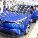 Toyota'dan Türkiye kararı! Vites büyütüyorlar