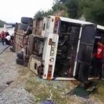 Deplasman dönüşünde acı kaza! Antalyaspor...