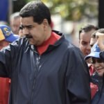 Maduro'dan siyasi krize karşı yeni anayasa!
