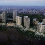 Ankara Başkent Emlak Konutlarıyla lükse kavuştu