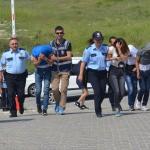 """İzmir'de """"FETÖ"""" bahanesiyle dolandırıcılık"""