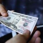 Dolar sakin seyrini sürdürüyor