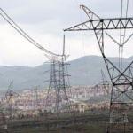 Elektrik tüketimi nisanda arttı
