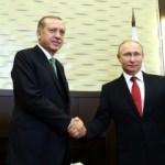 Putin'den Türkiye itirafı! Üzüntü duyuyoruz